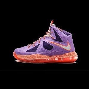 Nike Lebron (GS)